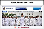 Naval Recruitment 2019: The Application has been Invited for the Sailor (Musician) - FREEJobALERT: Recruitment News, ...