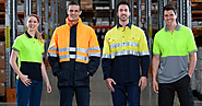 Factors to Remember While Buying Workwear