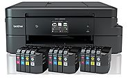 Can I Use HP Ink in A Brother Printer? | Atlantic Inkjet Blog