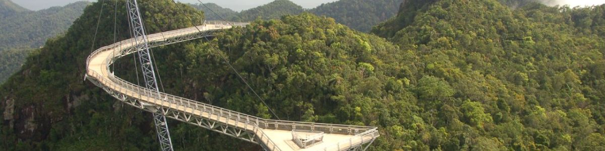 Headline for Best Experiences in Langkawi – Savour Nature, Sun Sand and Sea