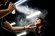 R's Just Hair: Leading Hair Salon in Gurgaon and Delhi. Best Hair Stylist