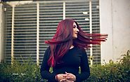 Advanced Hair Coloring Salon in Gurgaon & Saket, South Delhi