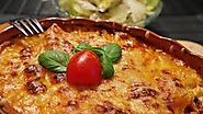 lasagna recipe Food lover's ·