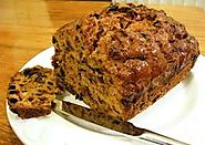 Date and walnut cake # Dateandwalnutcake· Food lover's