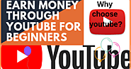 Earn Money Through Youtube with Zero investment - Clickndia
