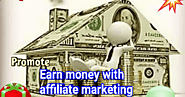 making money with affiliate marketing tons of cash - Clickndia