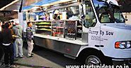 food truck business│Complete guide for food truck business - Startup idea | Creative Business ideas | Career plans