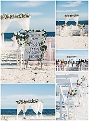 Book Wedding Venues in Gulf Shores, AL