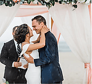 Hire Best Beach Wedding in Gulf Shores