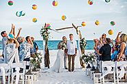 Find best wedding location in orange beach