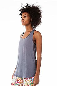 Stay Comfortable with Sports Tank Tops for Women