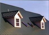 Steel or Aluminum, Which Metal Tile is best for Roofing at WordPress