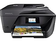 HP OfficeJet Pro 6968 Driver Downloads – HP Printer Support
