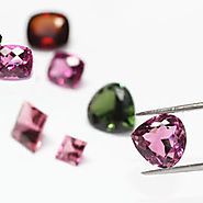 Earth Stone Inc A Manufacturer, Wholesale Supplier and Exporter of Colored Gemstones on Pinterest