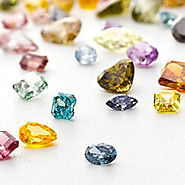 Earth Stone Inc. (@earthstoneincorporation) A Leading Manufacturer and Wholesale Supplier of Natural Gemstones • Inst...