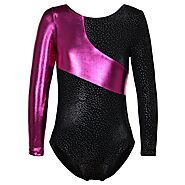 Ubuy Argentina Online Shopping For Girls Gymnastics Leotards in Affordable Prices.