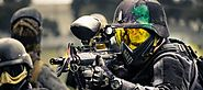 Play Paintball in Medellin - Hi Medellin