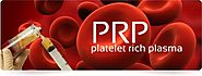 Platelet Rich Plasma - PRP Treatment for Hair Growth in Delhi