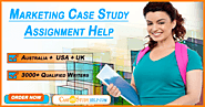 Are You Looking Marketing Case Study Assignment Help in Australia?
