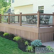 Precision Decks & Remodeling - Youtube