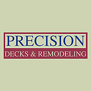 Precision Decks & Remodeling on Vimeo