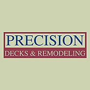 Precision Decks & Remodeling | Free Listening on SoundCloud