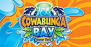 Enjoy at Cowabunga Bay Water Park