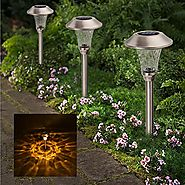 Top 10 Best Solar LED Pathway Lights Reviews 2019-2020 on Flipboard by LED Fixtures