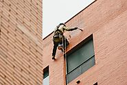 The Real Rope Access Painters Of Sydney