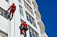 Latest Rope Access Techniques That You Need to Know | WorldBuild365