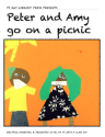 iTunes - Books - Peter and Amy Go On a Picnic by Sara Lissa Paulson & PS 347's Kindergarten class K-207