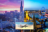 San Francisco to London Flights