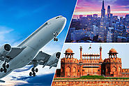 San Francisco to Delhi Flights