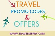 Travel Merry Promo Codes