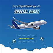 Travel Merry Special Fares