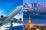 Los Angeles to Bangkok Flights