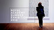 All about the Royal Academy Summer Exhibition 2019
