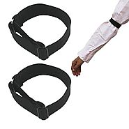 Ubuy Belgium Online Shopping For Shirt Cuff Sleeves Holders in Affordable Prices.