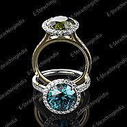 Need to Hire a Professional Diamond Jewelry Photographers in India