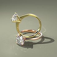 Hire Diamond Jewelry Products Photography Services in India