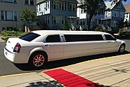 Show Up in Style and Class in Your Prom Limo in Cincinnati!