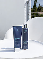 HAIR NEWS: MONAT Smoothing Shampoo and Conditioner Deep Conditioner