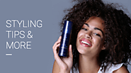 STYLING AND MORE - Monat Global UK