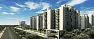 Affodrable Flats, Residential Apartments Budget Property in Noida Extension
