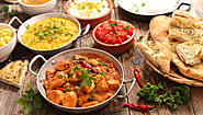 Dining Etiquette 101: The Proper Way to Eat Indian Food