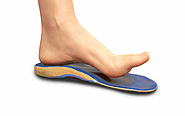 Importance of Finding the Right Custom Foot Orthotics