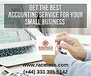 Hire an Accountants Hertfordshire for Your Small Business | RACMACS