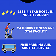 5 Reasons To Choose Palm Hotel London