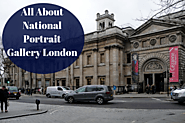 All About National Portrait Gallery Exhibition London