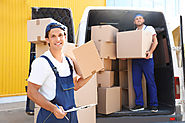 Other services - RBR Moving